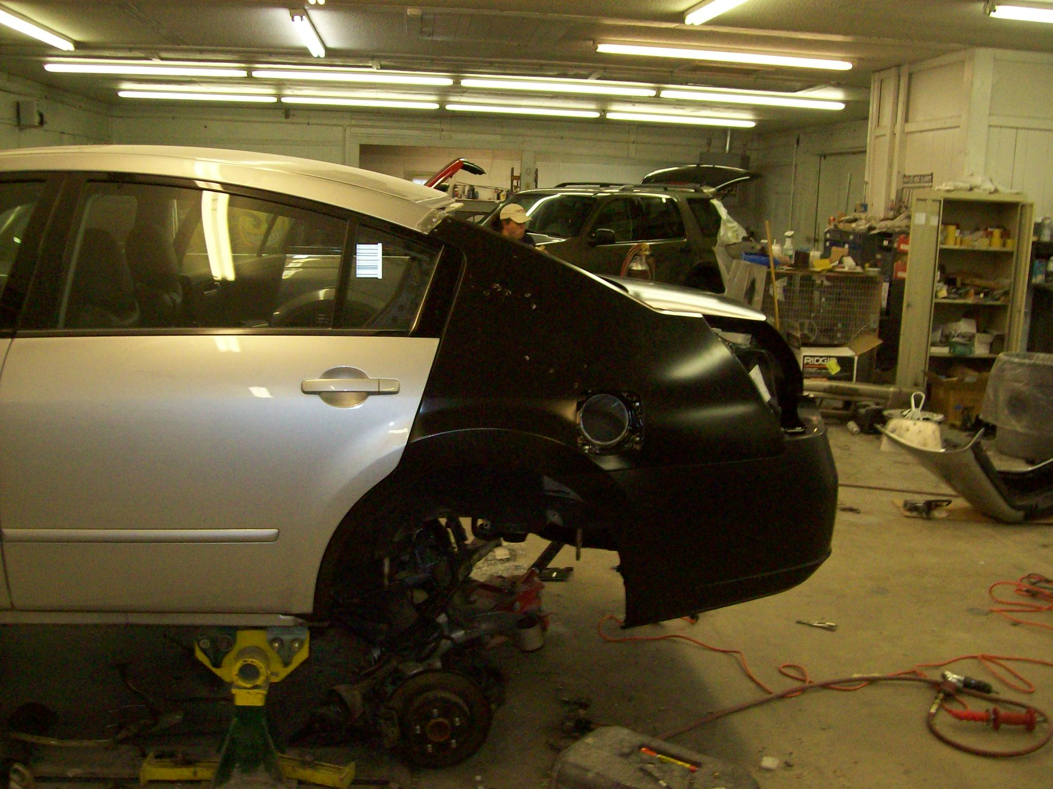 Maxima During Repair2