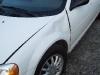 White Car Before Repair2