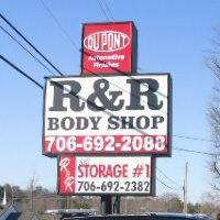 R&R Body Shop